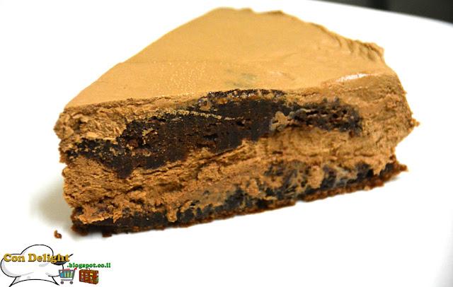 chocolate cake passover עוגת שוקולד לפסח