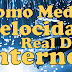 Como Hacer Una Prueba De Conexion a Internet Medir Velocidad
