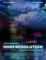 Poster de High Resolution