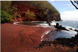 Kızıl Kum Plajı