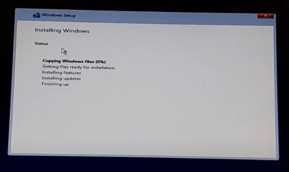 ويندوز 10 2020 النسخة الاصلية