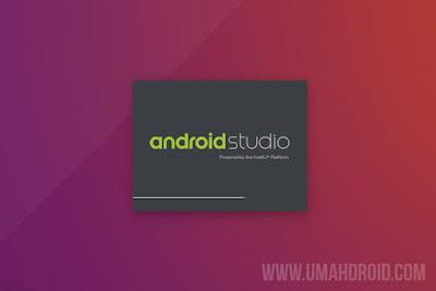 Menginstal Android Studio di Ubuntu Terminal