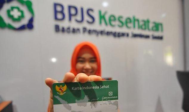 anggota DPR Aceh Bardan Sahidi menolak iuran BPJS Naik