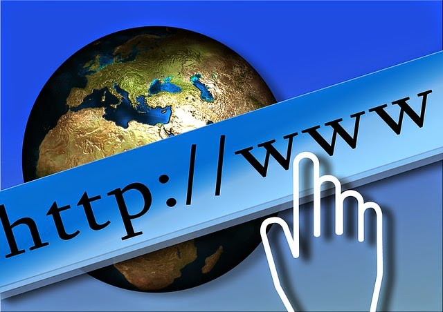 Domínio grátis para seu blog