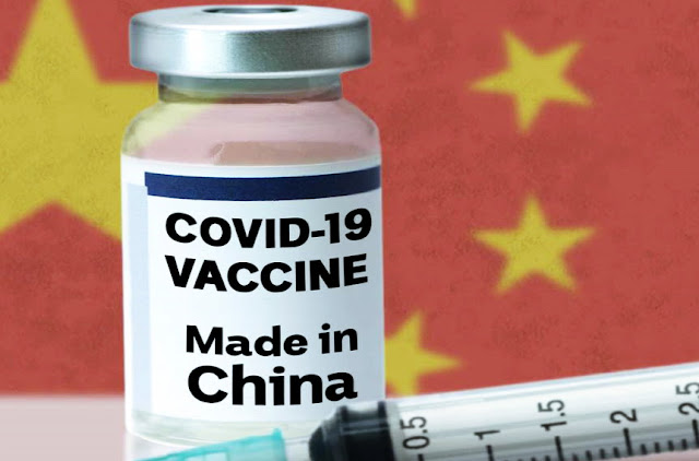 Waduh! Produsen Sinovac Bantah Pernyataan Indonesia: Vaksin ini Belum Tentu Efektif Lindungi Diri