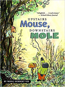 List of Easy Chapter books similar to Frog and Toad (books about friends)
