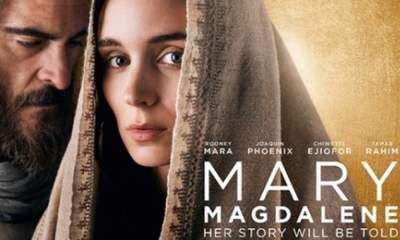 Mary Magdalene 2019 Dual Audio 480p Full Movies Hindi WebHD