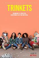 Trinkets (2019) Season 1 Dual Audio [Hindi-DD5.1] 720p HDRip ESubs Download