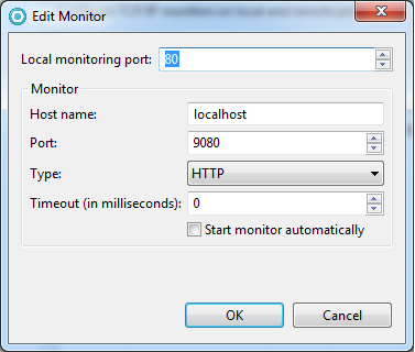 Sunil's Notes: How to use TCP/IP monitor for web service