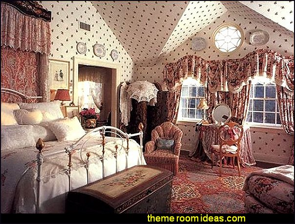 Victorian Bedroom Victorian Bedrooms Victorian bedroom decor Victorian home decor
