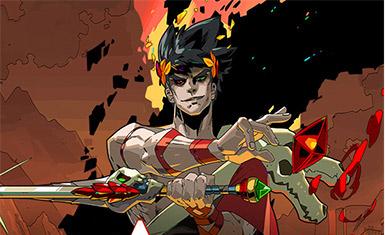 Hades v1.35966 (v1.0) + Bonus Soundtrack | PC Game | Free Download