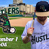 Rochester Hustlers rescheduled for Sept. 1