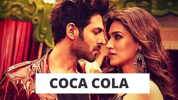 Coca Cola Tu Lyrics Tony Kakkar