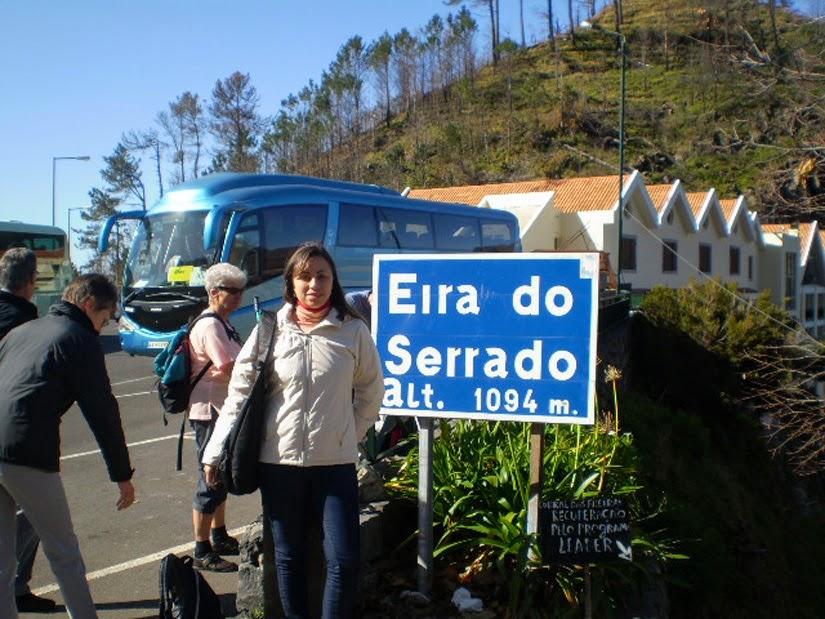 Eira do serrado Ilha da Madeira - Funchal (Portugal)