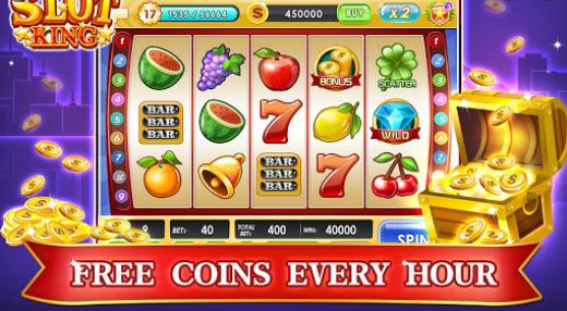 Memilih Casino Seluler Untuk Slot