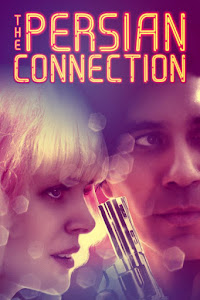 The Persian Connection Poster