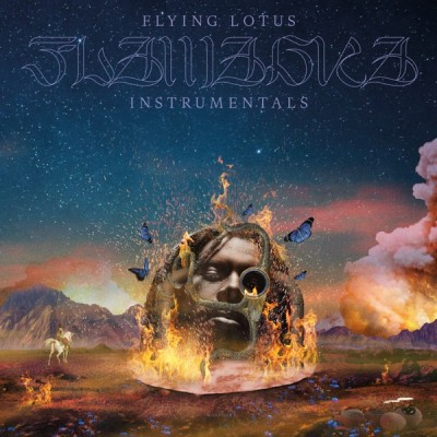 Flying Lotus - Flamagra (Deluxe) (2020) -