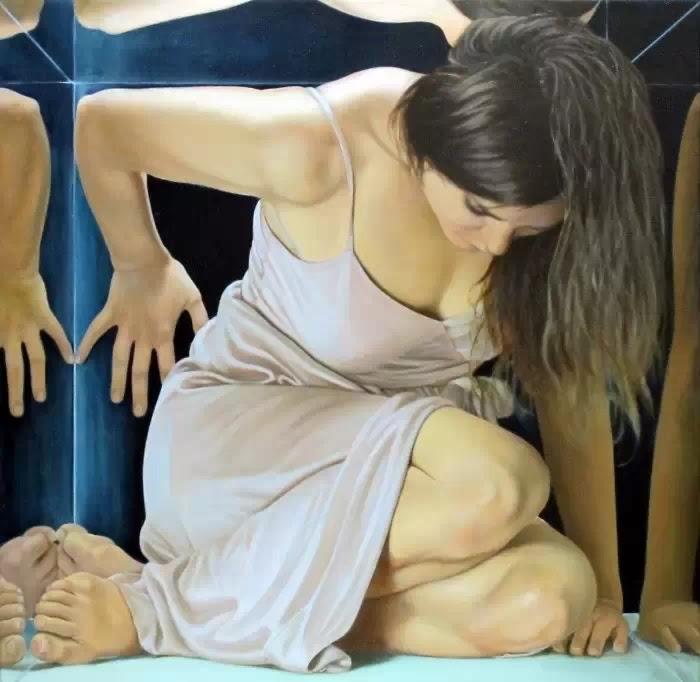 Язык тела. Jeff Danley