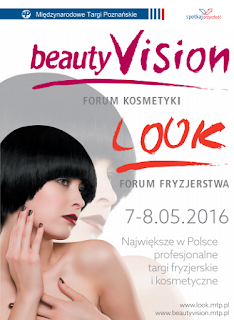 Targi LOOK i beautyVision