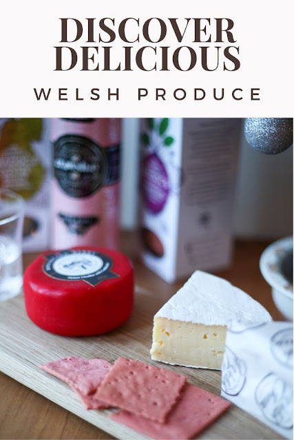 Welsh produce