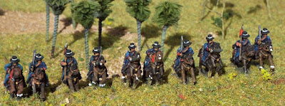 Presidales Cavalry picture 9