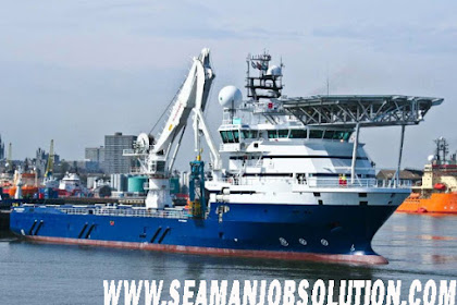 Oiler jobs offshore ship