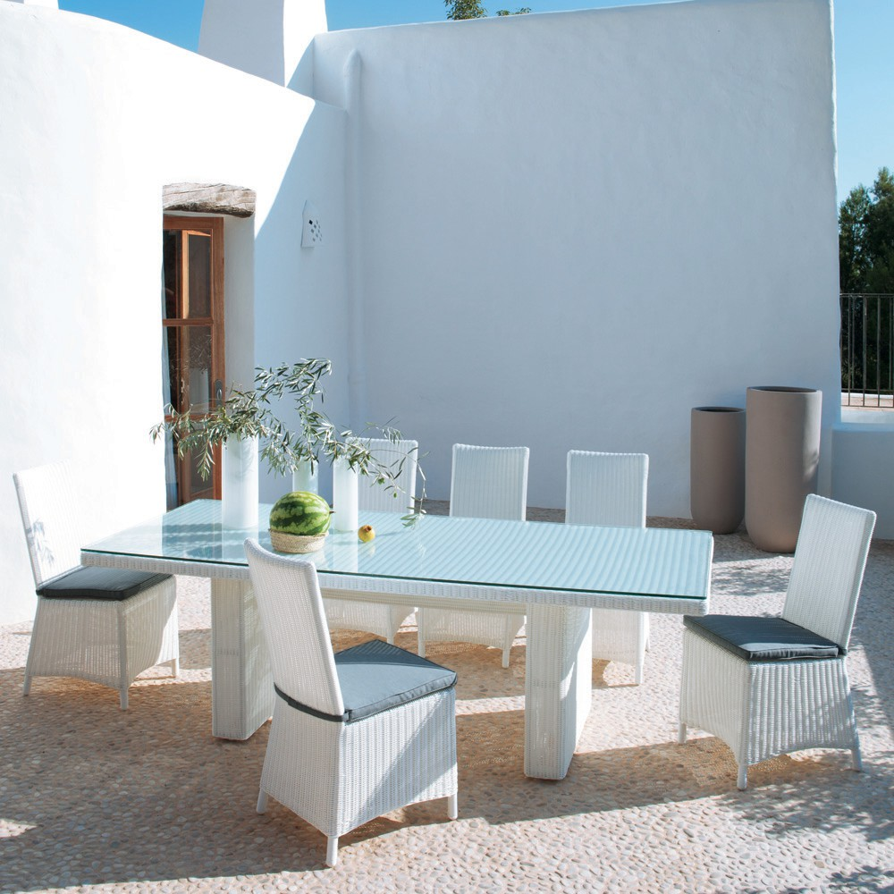 maisons du monde presentazione outdoor 2012 cottagestyleblogs