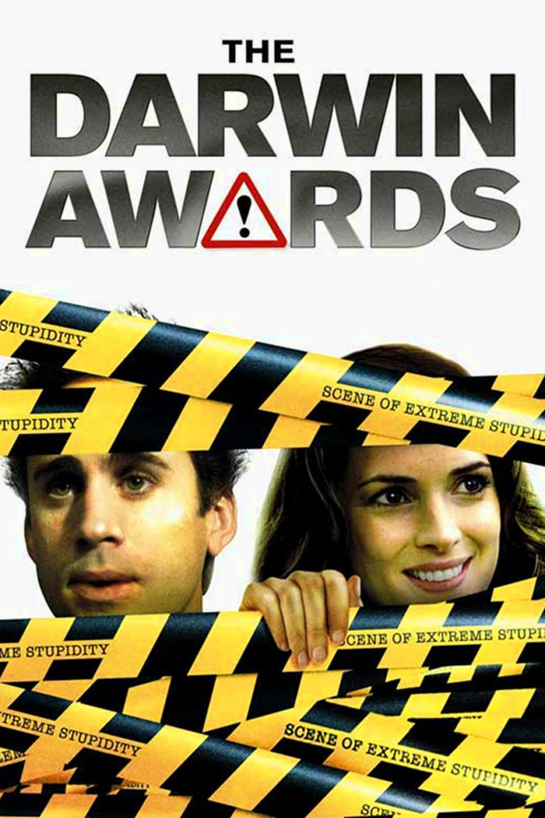The Darwin Awards (2006) tainies online oipeirates