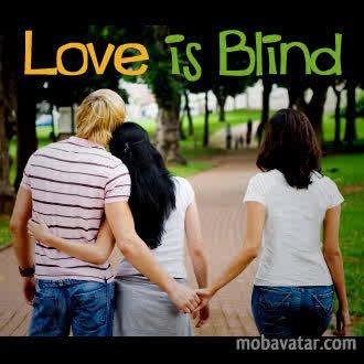 el amor es ciego · conlosochosentidos.es