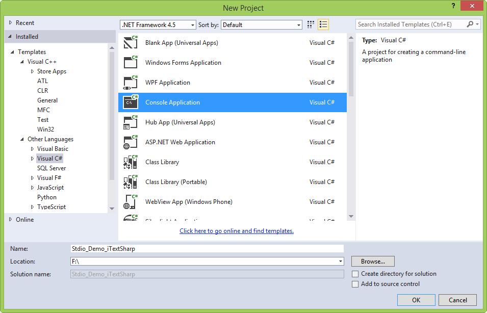 Cách thêm thư viện mới vào trong  NET - Add Reference Trong C#
