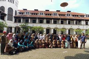3 Pondok Pesantren Terbaik, Terbesar Di Kulonprogo Yogyakarta