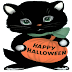 Happy Halloween Clip-art Images Pictures Free download 2016