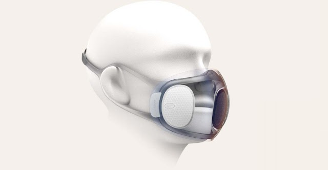 Xiaomi développe des masques de protection compatibles avec le déverrouillage facial des smartphones