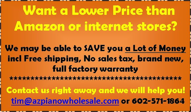 lower prices than Amazon or Internet