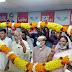 बसपा प्रदेश महासचिव मो० कमालुद्दीन ने थामा हम का दामन, पार्टी की मजबूती के लिए करेंगे काम, मांझी ने सुनी जनता दरबार में लोगों की शिकायत