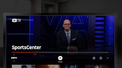 O YouTube TV finalmente chega ao PlayStation 4