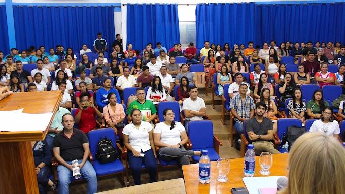 """Juruti promove seminário """"Parcerias para o Desenvolvimento na Amazônia"""""""