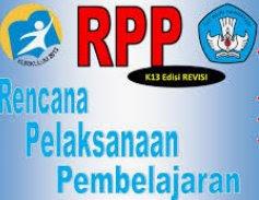 Download RPP Kurikulum 2013 Kelas 1, 2, 3, 4, 5, 6 Tema 1, 2, 3, 4, 5, 6, 7, 8 Sub Tema 1, 2, 3, 4 Pembelajaran 1 sampai 6 Revisi Terbaru