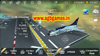 Gunship Battle Helicopter 3D New Version Game