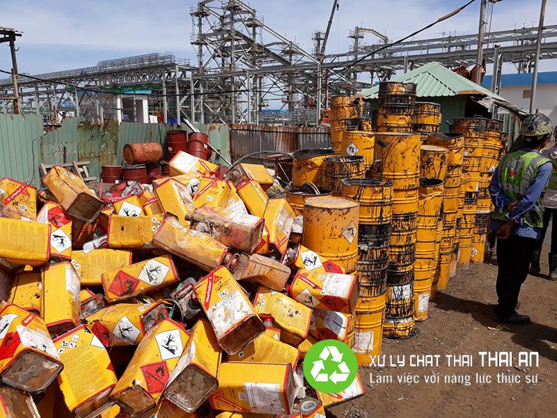 Công ty xử lý chât thải tại Trà Vinh sẽ đáp ứng nhu cầu tăng trưởng này.