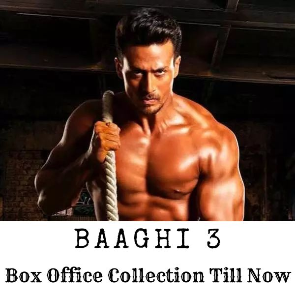 Baaghi 3 Box Office Collection Day 7: Baaghi 3 moves closer to enter in 100 Cr Club
