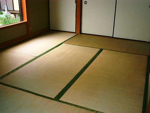 Uzakdo u buhusu geleneksel japon evleri m nka for La casa giapponese