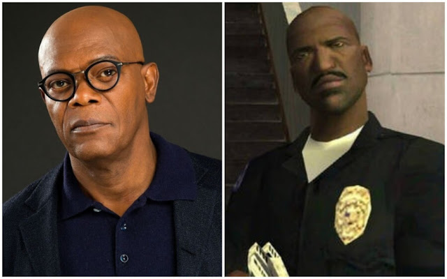 5 Artis Ternama Hollywood yang Mebintangi Video Game