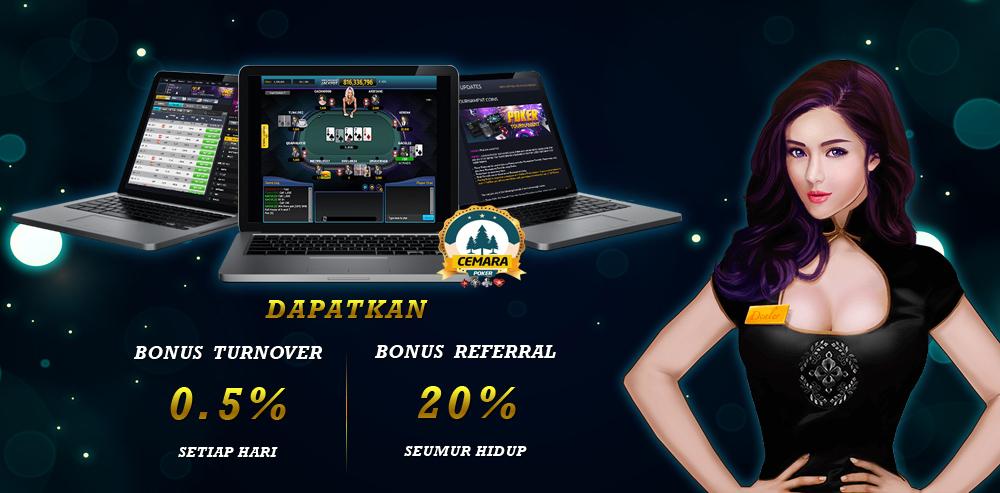Situs Poker, Judi Poker Online, Agen Poker Terpercaya