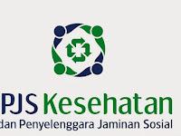 BPJS Kesehatan - Penerimaan Untuk D3, D4, S1 PTT Contract BPJS Kesehatan December 2019