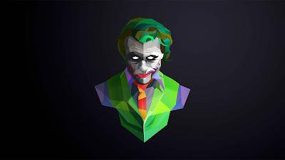 joker wallpaper 4k