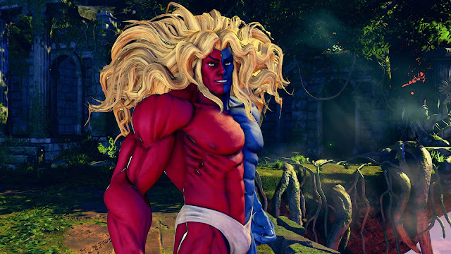 Análisis de Street Fighter V: Champion Edition en PS4.
