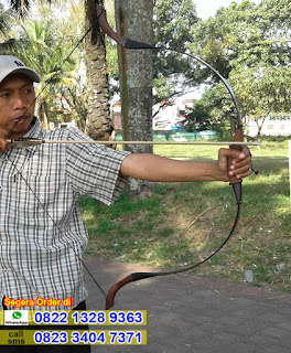 As Sa'di | Busur Horse bow | Busur dari FiberGlass | Horsebow Indonesia
