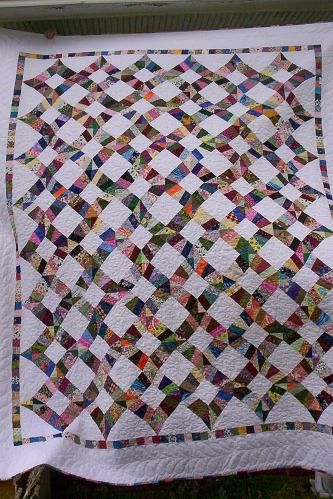 That Thirties Thing Quilt Free Pattern