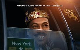 MP3 DOWNLOAD: John Legend Ft. Burna Boy – Coming 2 America